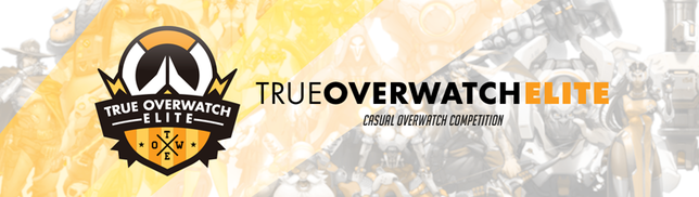 True overwatch elite
